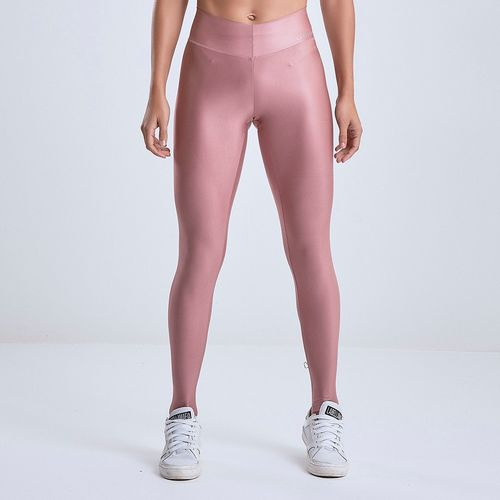 Calca-Legging-Feminina-Sirene-Glossy-Dark-Pink
