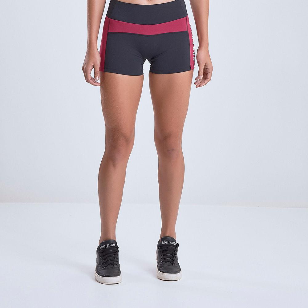 Shorts-Feminino-Unbroken