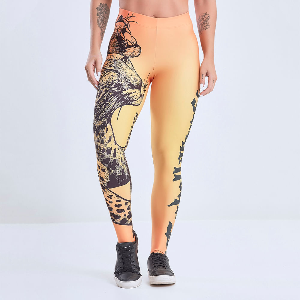 Calca-Legging-Feminina-Printed-Jaguar-