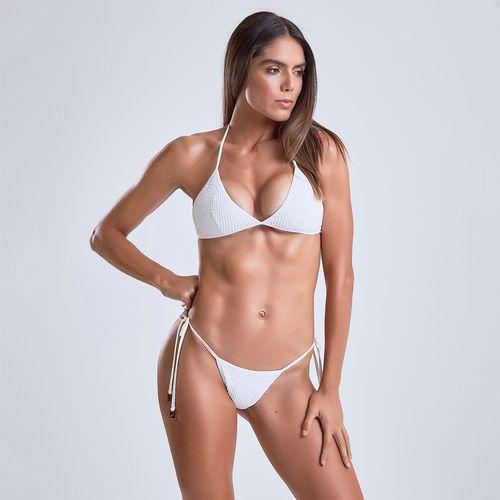 Biquini-Miss-Robot-White