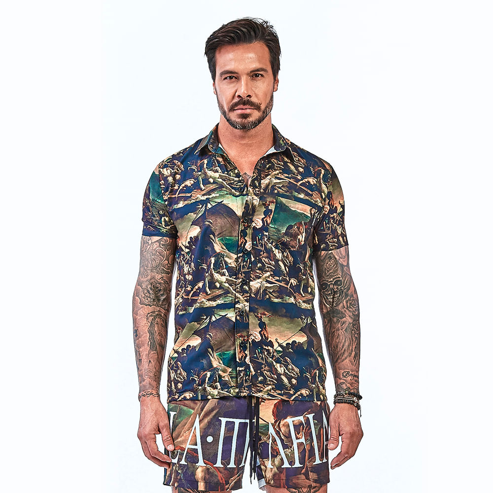 Camisa-La-Mafia-Tropical-Street-Revolution