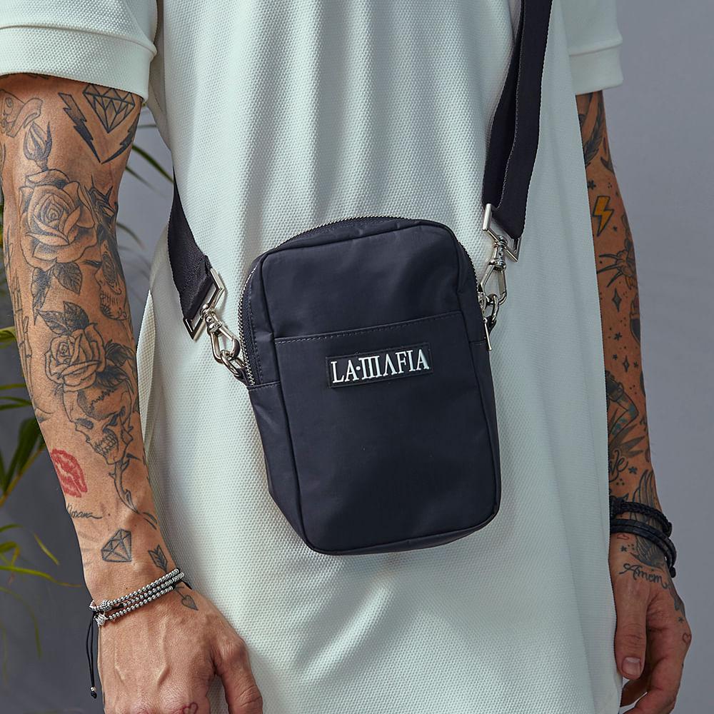 Shoulder-Bag-La-Mafia-Black