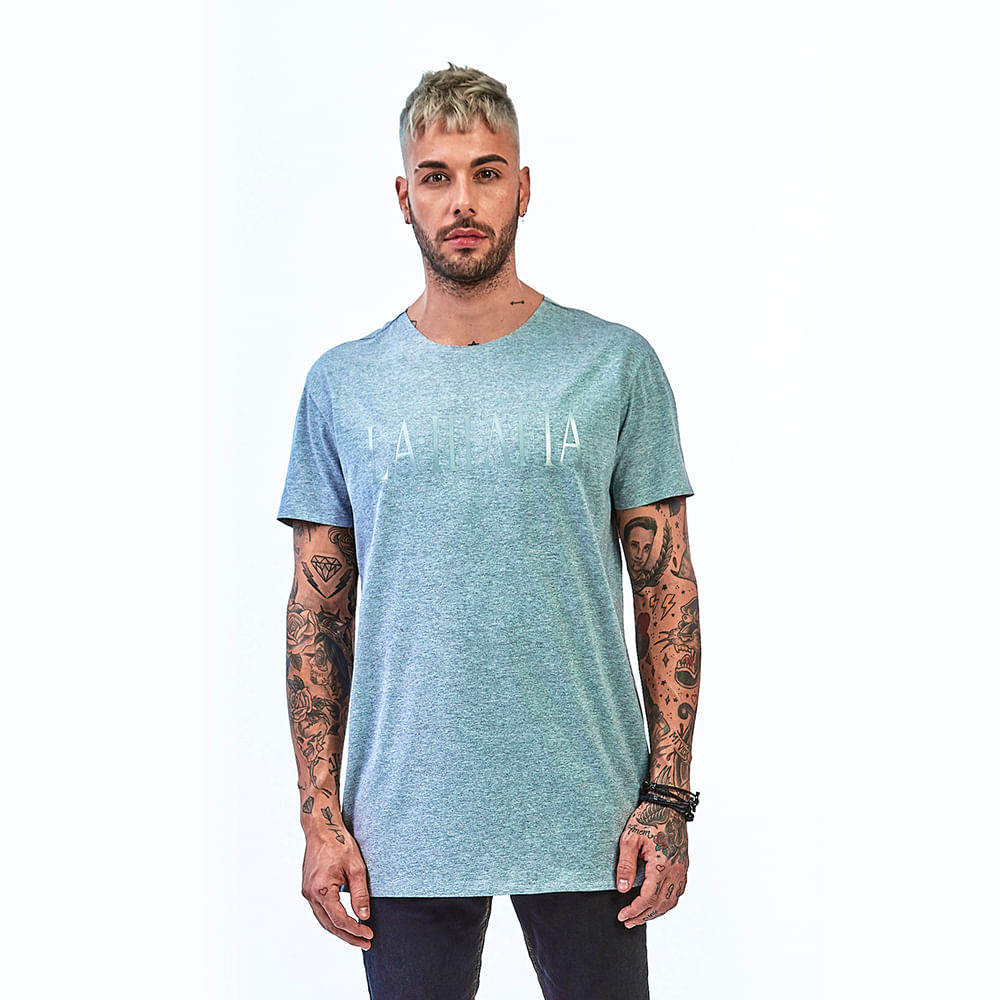 Camiseta-La-Mafia-Essentials-Gray---P