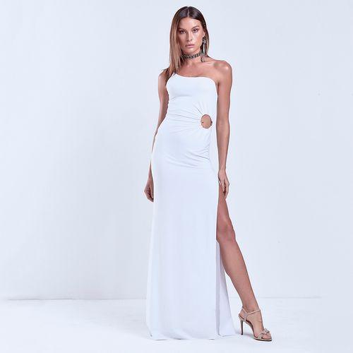 Vestido-Miss-Robot-All-White---P