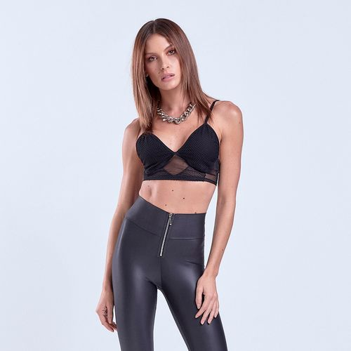 Top-Feminino-Warrior-Black