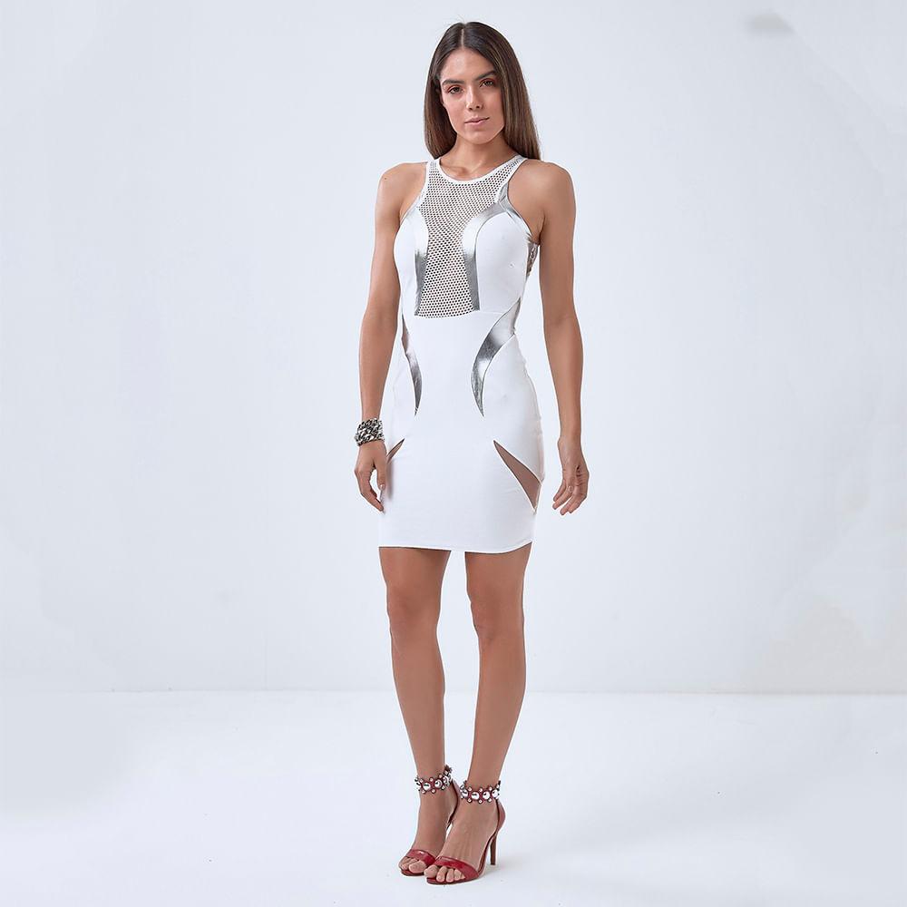 Vestido-Miss-Robot-Silver-Details---P
