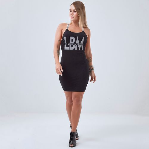 Vestido-Warrior-Curves-Black