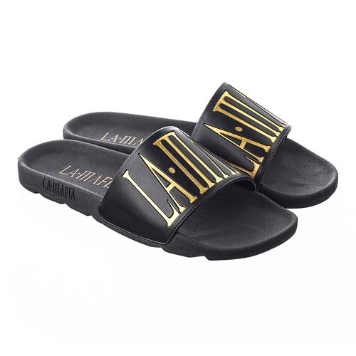 Chinelo-Slide-La-Mafia-Black---34