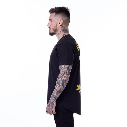 Camiseta-La-Mafia-Team-Treta-Black---P