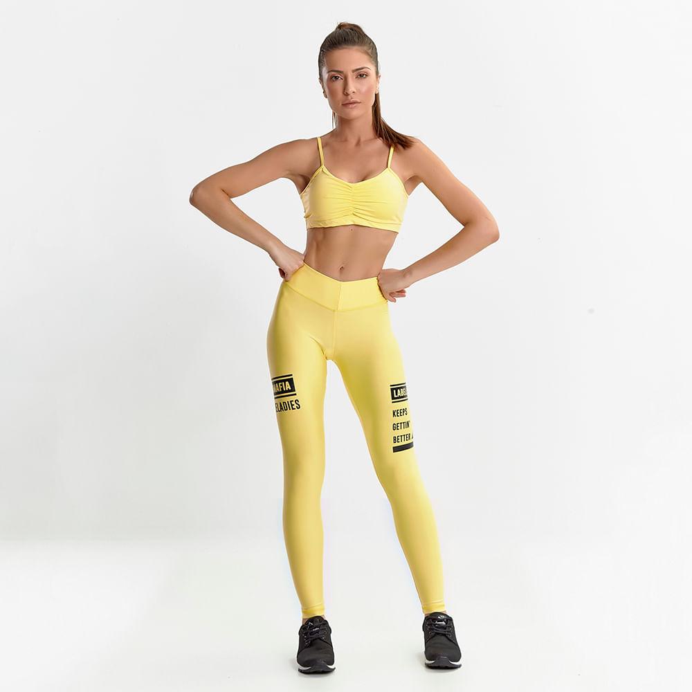 Top-Feminino-Labellamafia-Hardcoreladies-Yellow---P