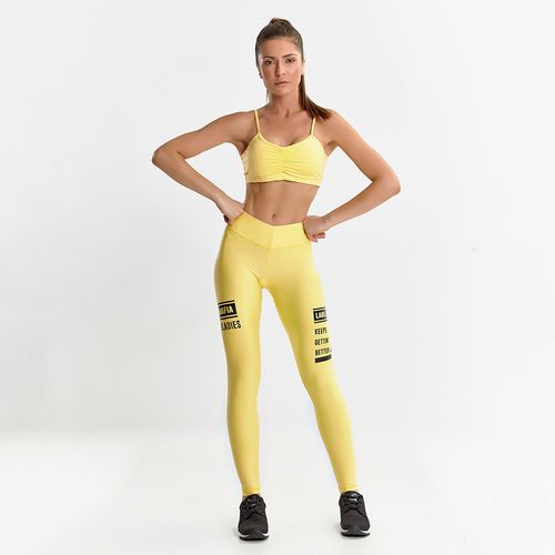 Top-Feminino-Labellamafia-Hardcoreladies-Yellow---P