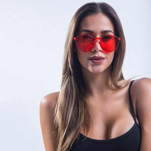 Oculos-Labellamafia-Summer-Vibes-Red