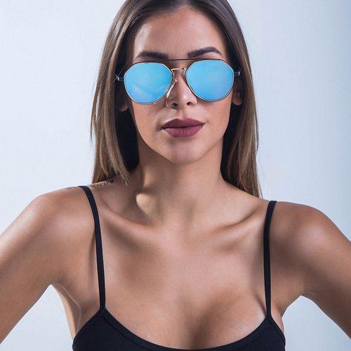 Oculos-Labellamafia-Geometric-Blue