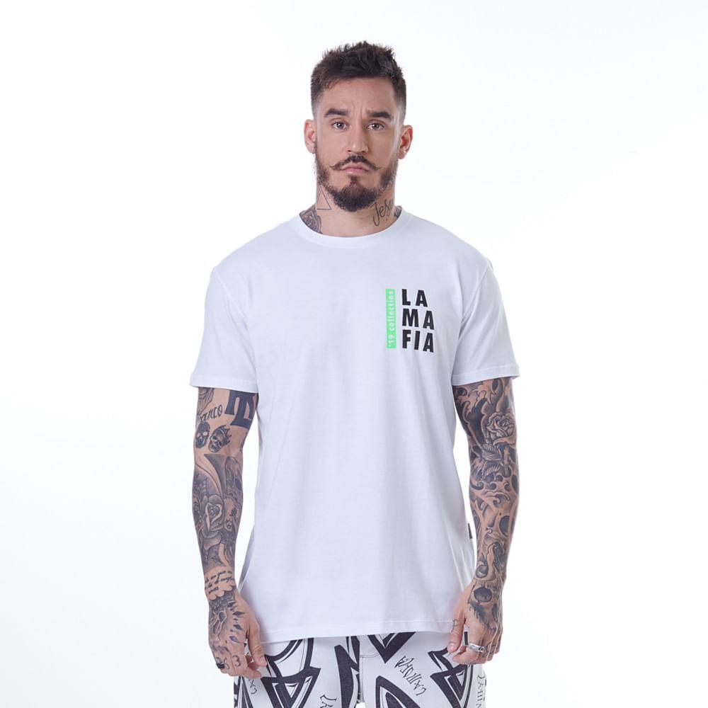 Camiseta-La-Mafia-Neon-Movin--Forward