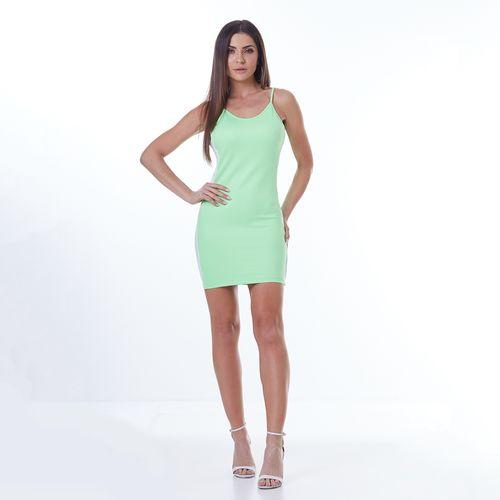 Vestido-Neon-Labellamafia-Green-
