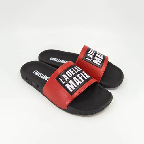 Chinelo-Slide-Labellamafia-Black-And-Red---34