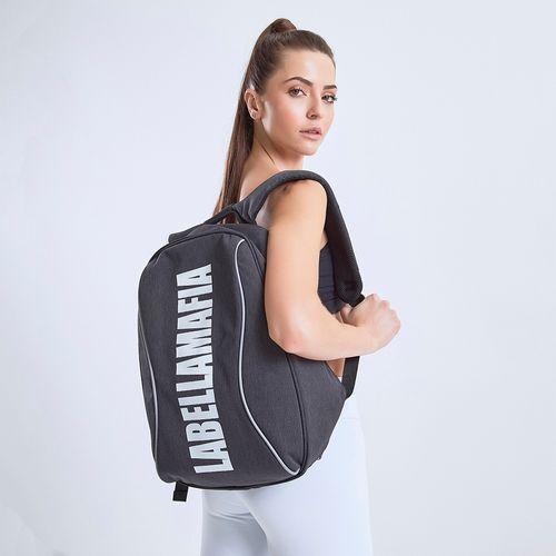 Mochila-Labellamafia-Sport-Black
