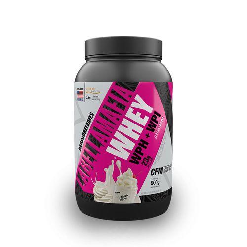 Whey-WPH---WPI-Sabor-Vanilla-Cream