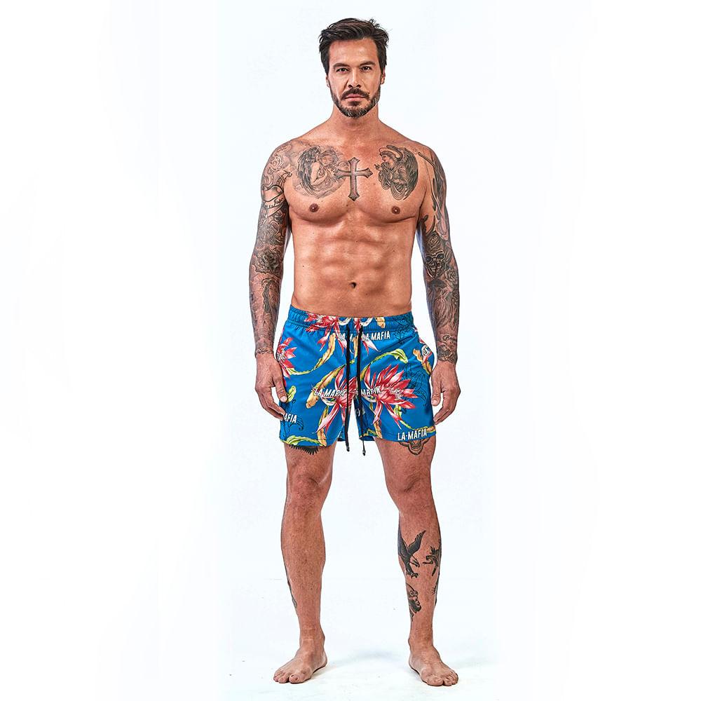 Bermuda-La-Mafia-Beachwear-Tropical-Street-Passion---P
