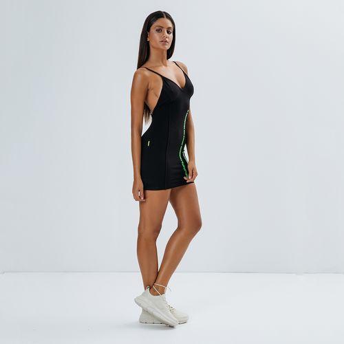 Vestido-Jungle-Kid-Collection-Black