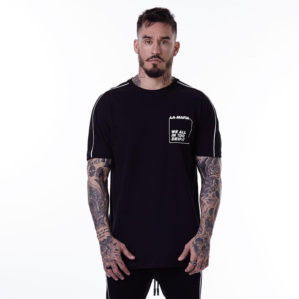 Camiseta-La-Mafia-Levels-Black---P