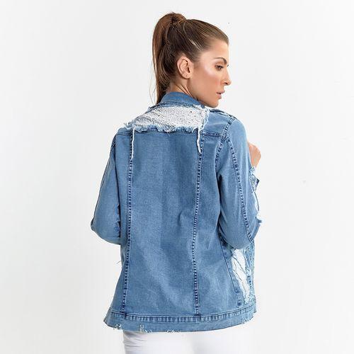 Jaqueta-Jeans-Feminina-Destroyed-Bright