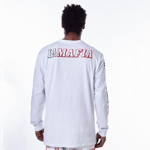 Blusa-La-Mafia-Wordwide-Scared-Of-Nothing---P