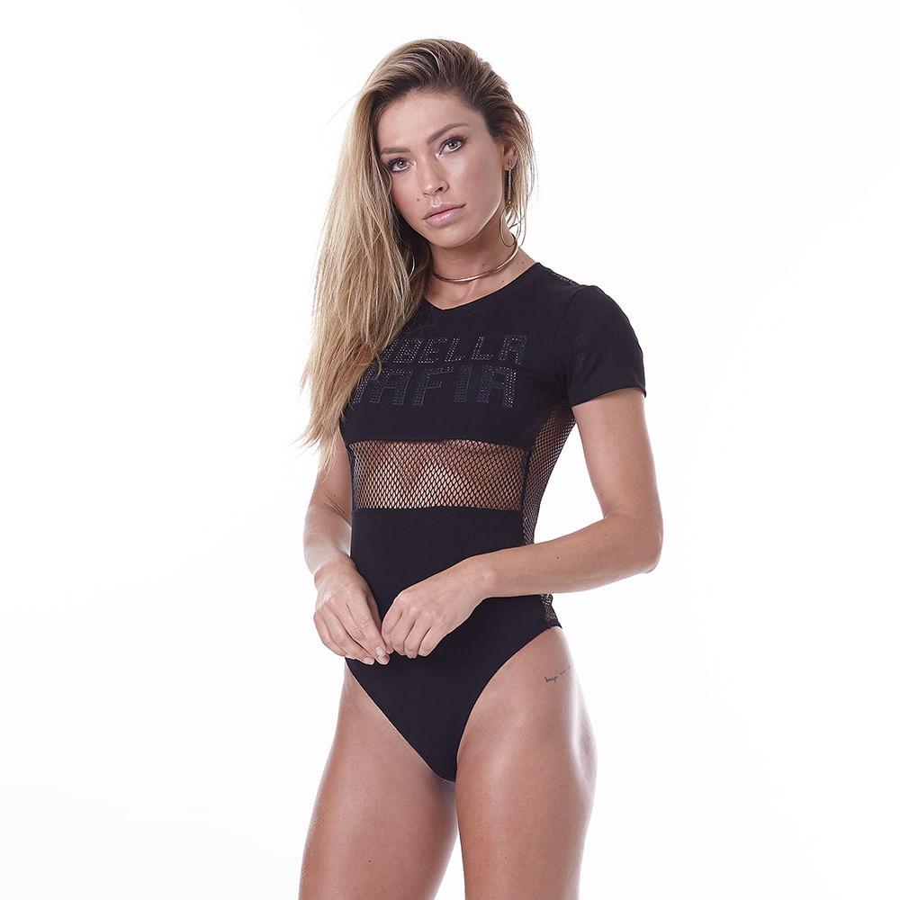 Body-Feminino-Neutral-Flowers-Black