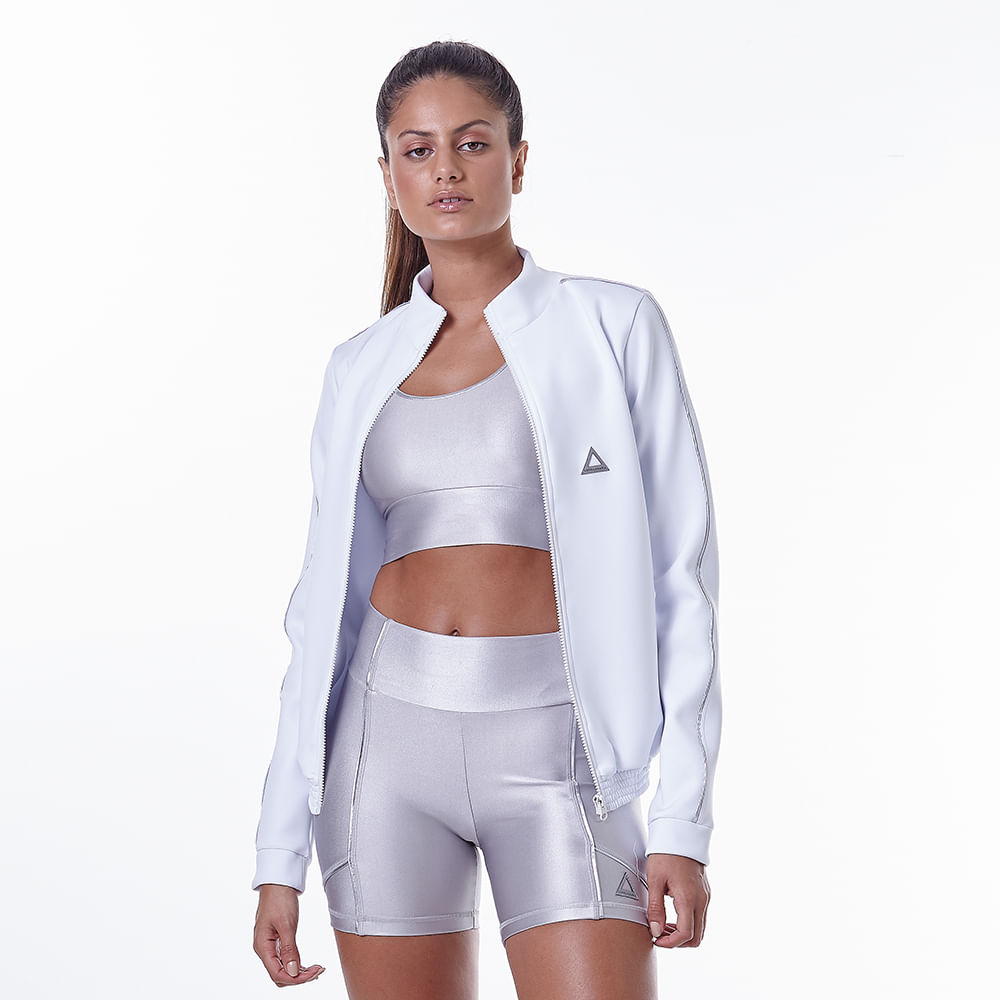 Jaqueta-Feminina-Metallic-Athleisure-Moments