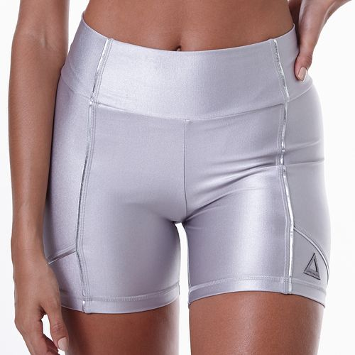 Shorts-Feminino-Metallic-Athleisure-Moments