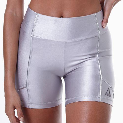 Shorts-Feminino-Metallic-Athleisure-Moments