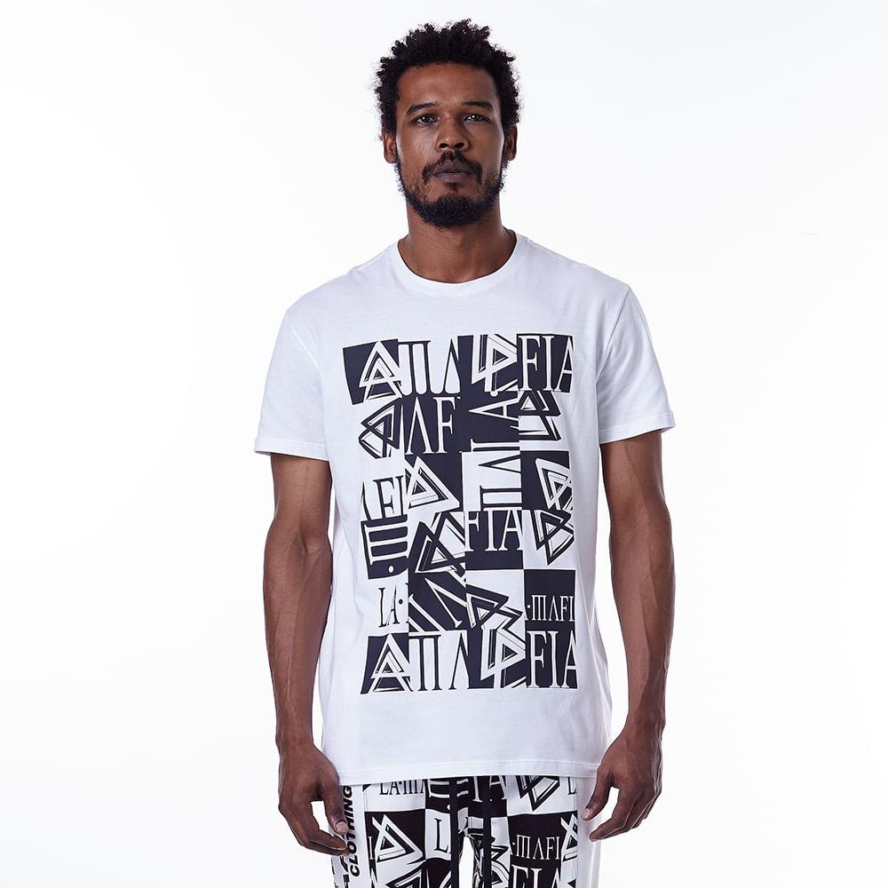 Camiseta-La-Mafia-Gears---P