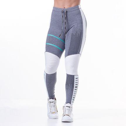 Legging-Feminina-Pastels-Gray