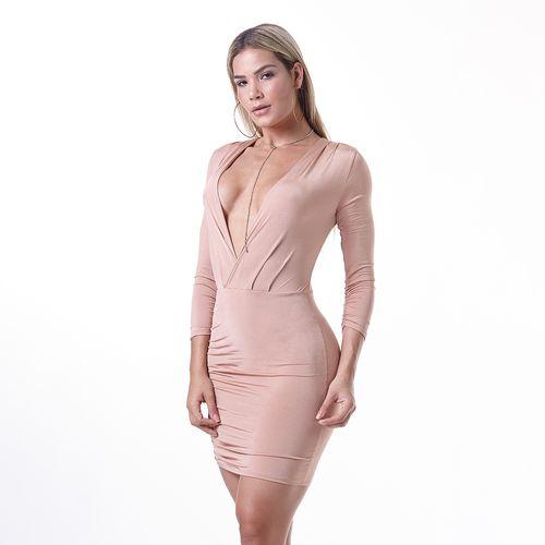 Vestido-Labellamafia-Pastel-Rose