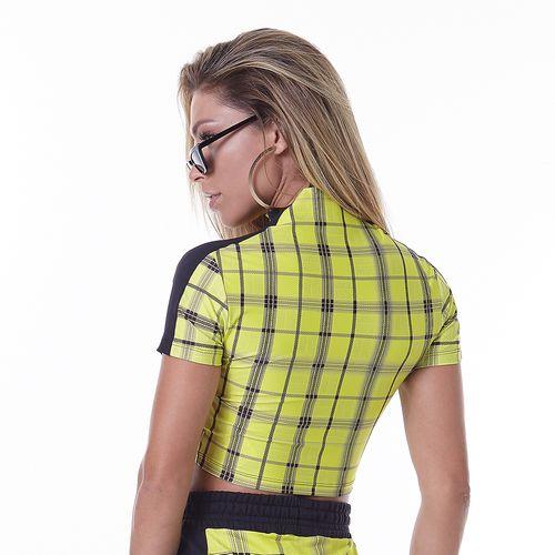 Blusa-Cropped-Feminina-Neon-Check-Beverly-