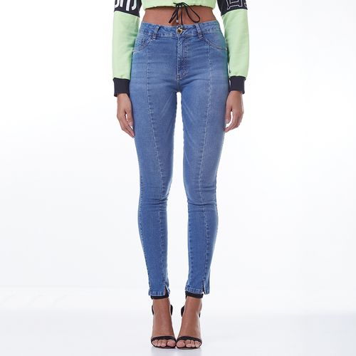 25d7f25e0 Calça Jeans Feminina Labellamafia Own Rules