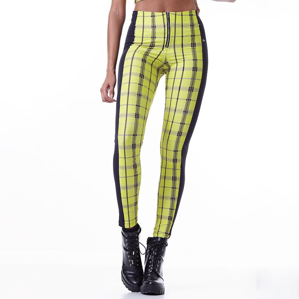 Calca-Feminina-Neon-Check-Beverly
