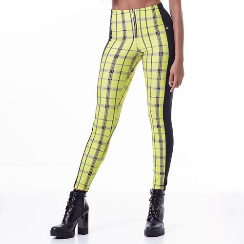 Calca-Feminina-Neon-Check-Beverly