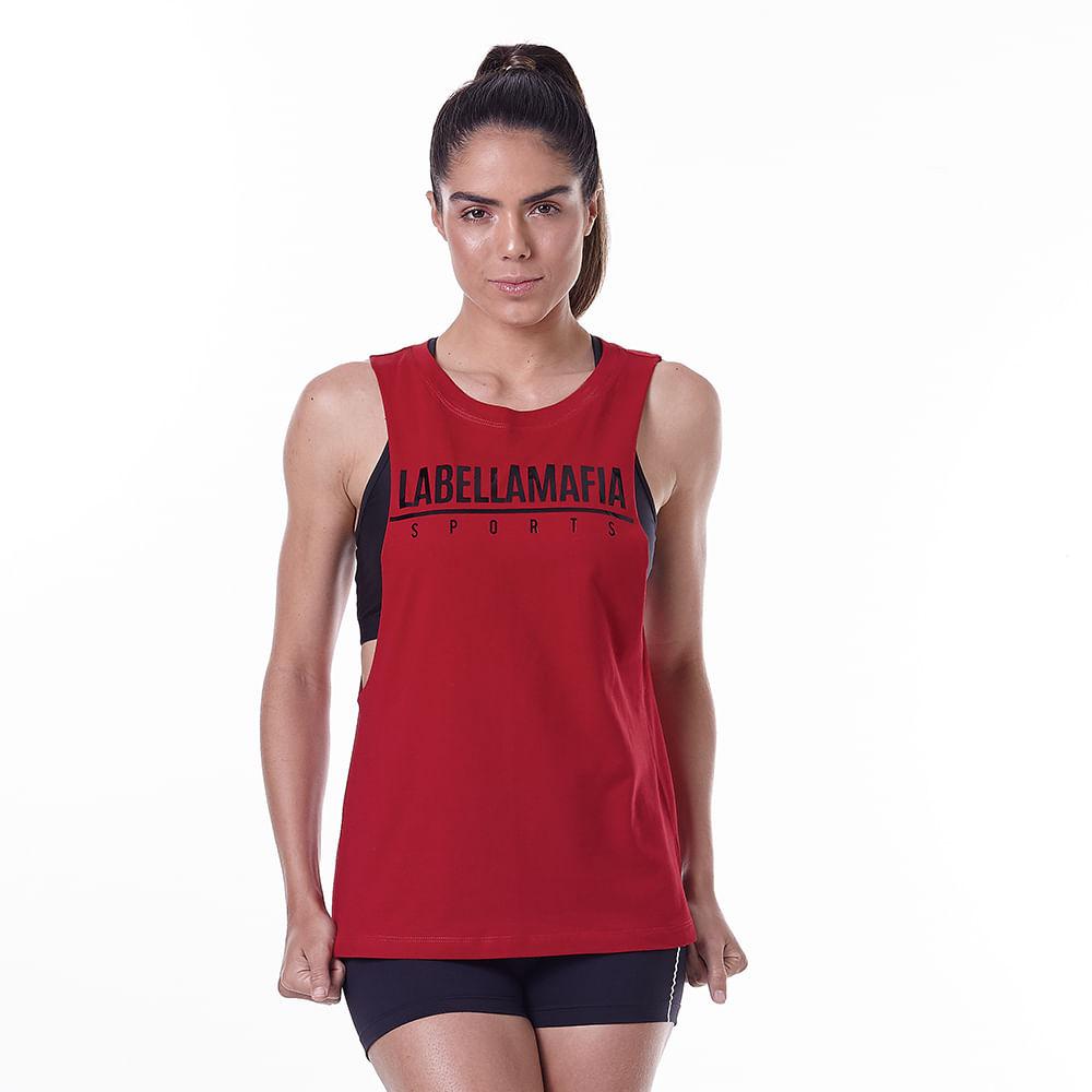 Regata-Feminina-Essentials-LBM-Red