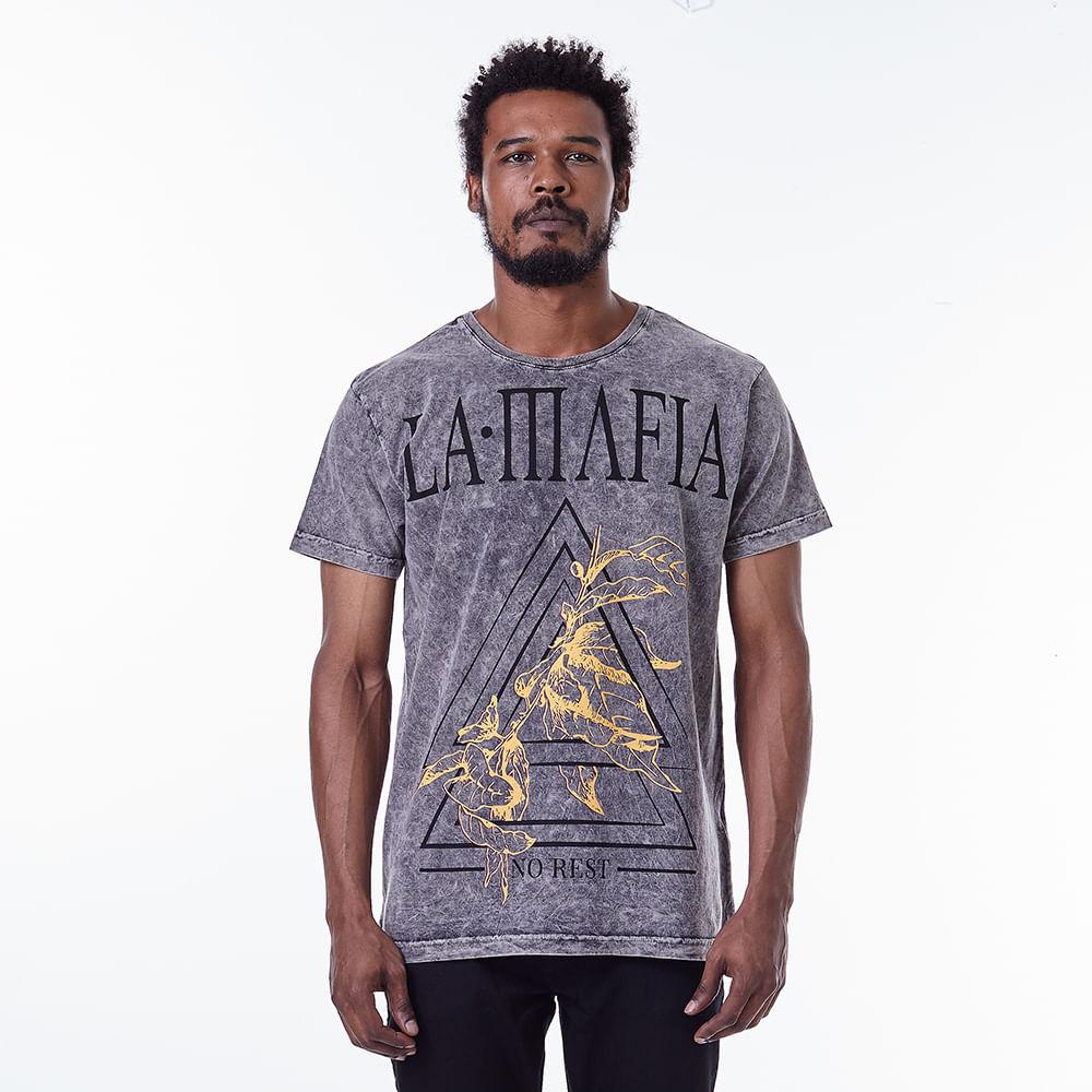 Camiseta-La-Mafia-Graphic-Tees-Golden-Details---P
