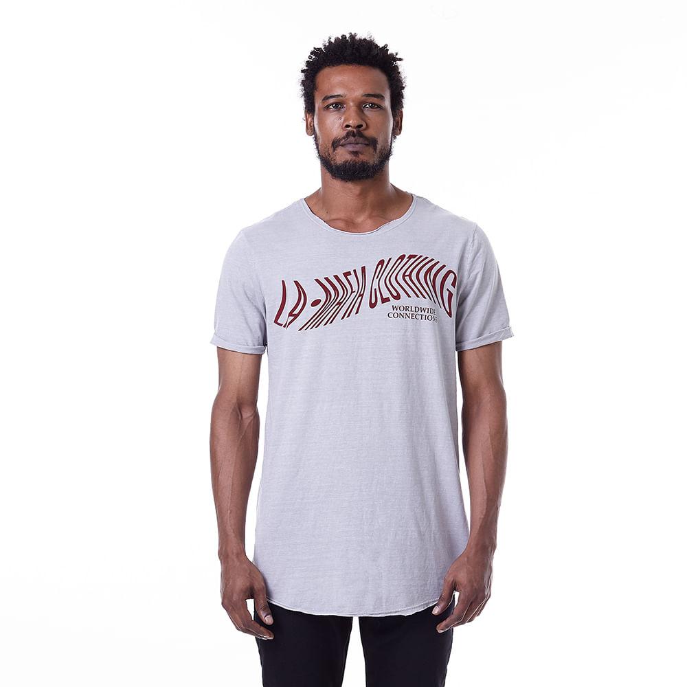 Camiseta-La-Mafia-Graphic-Tees-Waving---P