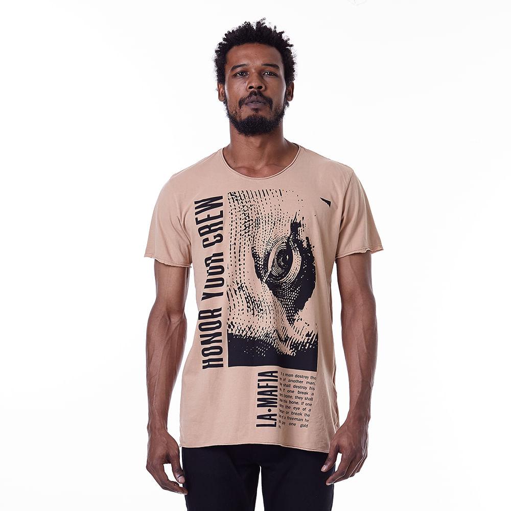 Camiseta-La-Mafia-Graphic-Tees-Honor-Your-Crew---P