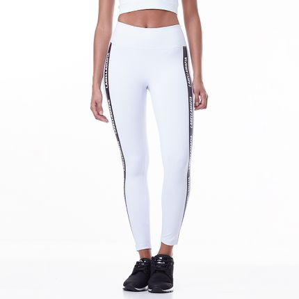 Legging-Feminina-Essentials-White
