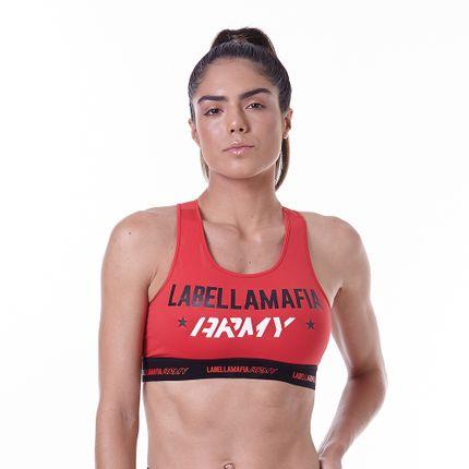 Top-Feminino-Labellamafia-Army