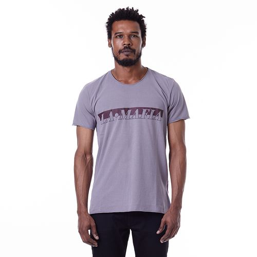 Camiseta-La-Mafia-Graphic-Tees-Gray---P