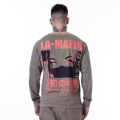 Camiseta-La-Mafia-Graphic-Tees-Designed-By-Fearless---P