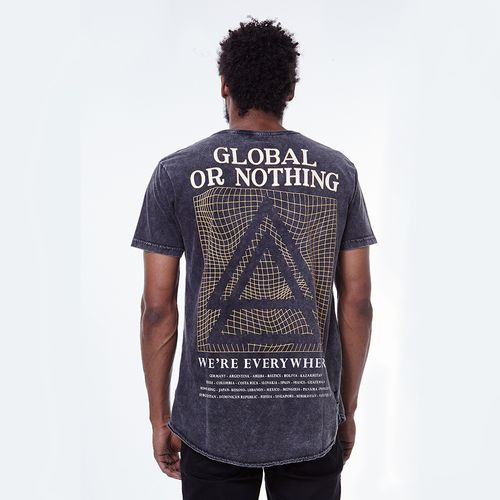 Camiseta-La-Mafia-Graphic-Tees-Global-Or-Nothing---P