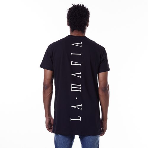 Camiseta-La-Mafia-Essentials-Black-No-Type---P