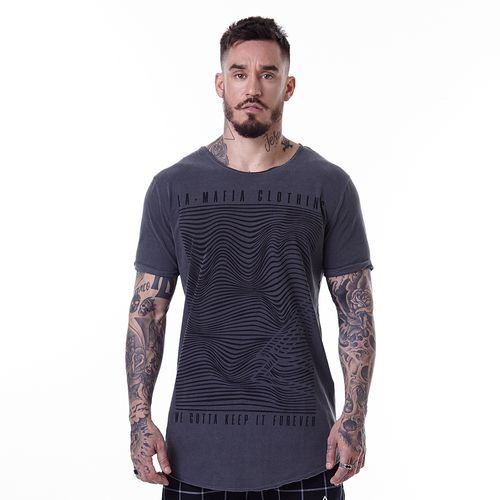 Camiseta-La-Mafia-Graphic-Tees-Lines---P