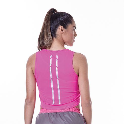 Blusa-Cropped-Feminina-Neon-Pink---P